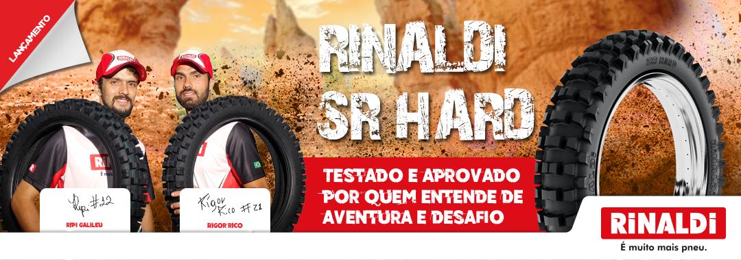 SR Hard