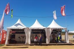 Em 2018 a Rinaldi esteve presente na etapa portuguesa em parceria com a CrossPro, fato que em 2019, volta a acontecer