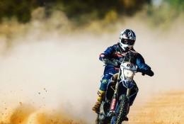 Ricardo Martins começa a temporada 2019 do rally com 100% de suas condições