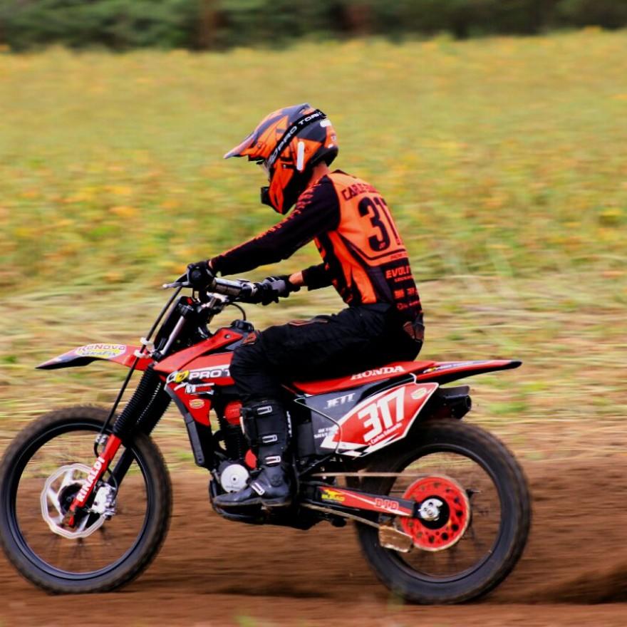 2b41e01b6 Rinaldi . Notícias . Team Moto Mendes pode fechar Paraguaio de ...