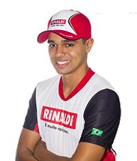 Vinícius Luis Lopes da Silva